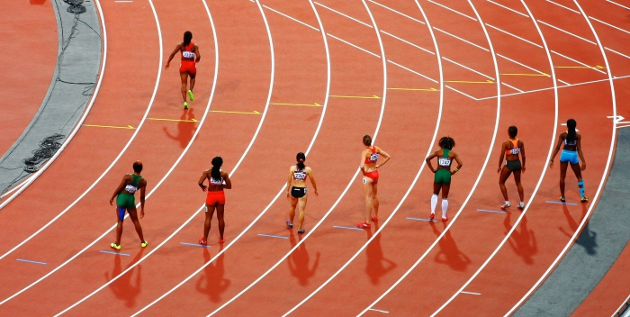 What Can Small Businesses Learn from Olympic Athletes