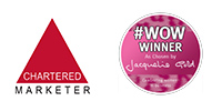 Ridgeway Marketing Badges